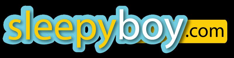 Sleepyboy.com Blog