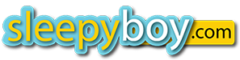 Sleepyboy.com Personal blog.