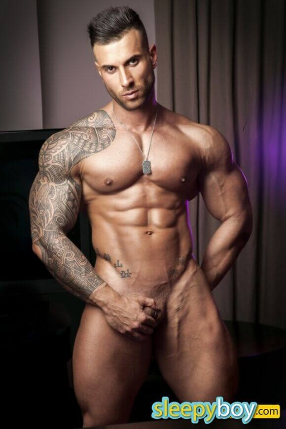 Manchester Gay Escorts 26 years 3